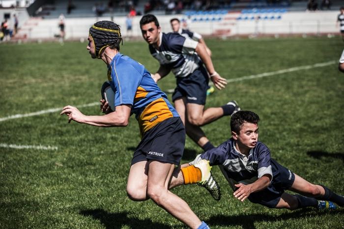 Torneo Sei Regioni Rugby, foto 10