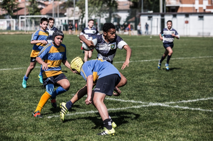 Torneo Sei Regioni Rugby, foto 11