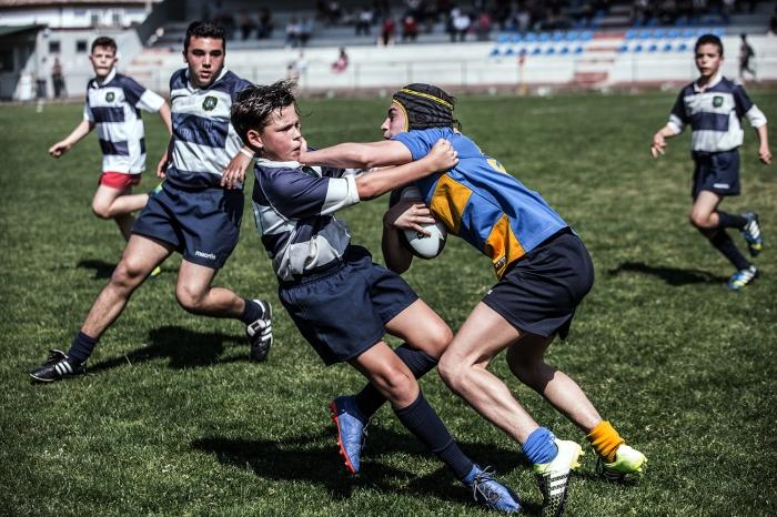 Torneo Sei Regioni Rugby, foto 12