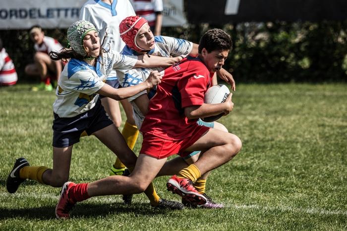Torneo Sei Regioni Rugby, foto 13