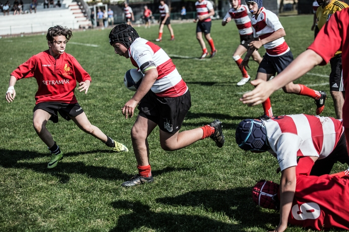 Torneo Sei Regioni Rugby, foto 14
