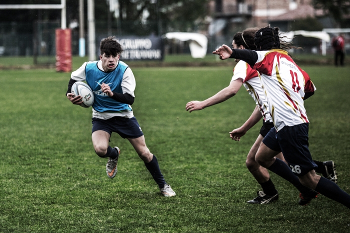 Torneo Sei Regioni Rugby, foto 19