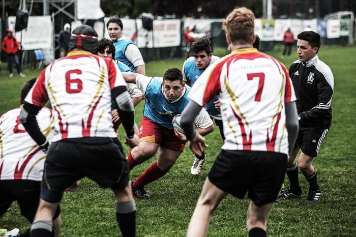 Torneo Sei Regioni Rugby, foto 20