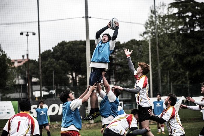Torneo Sei Regioni Rugby, foto 22