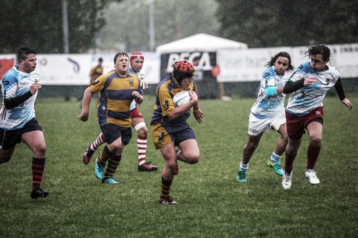 Torneo Sei Regioni Rugby, foto 23