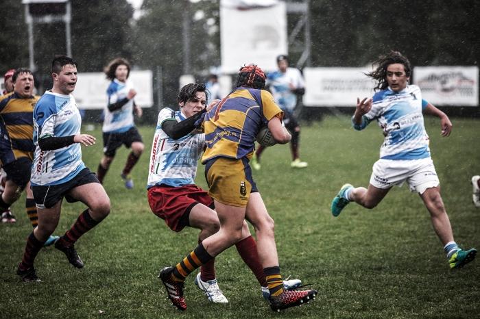 Torneo Sei Regioni Rugby, foto 24