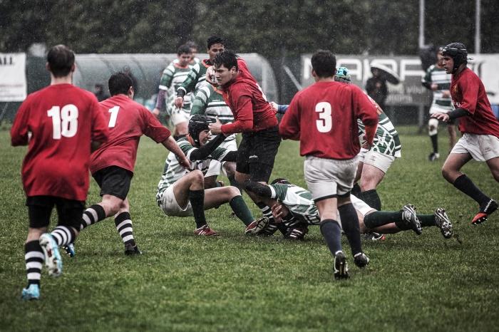 Torneo Sei Regioni Rugby, foto 27