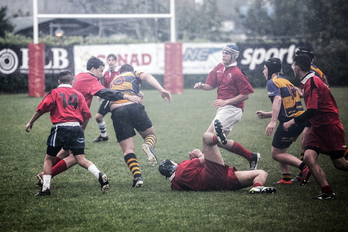 Torneo Sei Regioni Rugby, foto 31