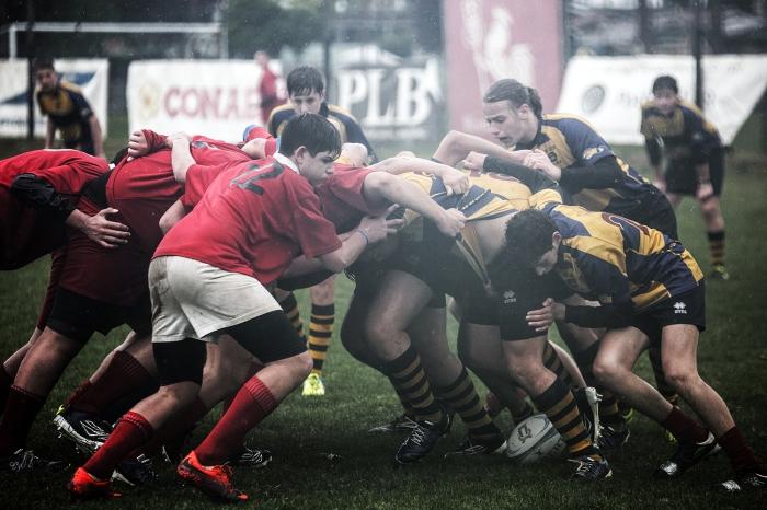 Torneo Sei Regioni Rugby, foto 34
