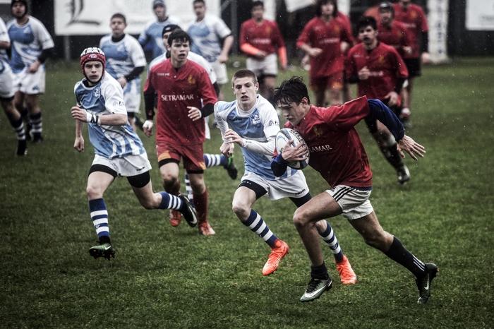 Torneo Sei Regioni Rugby, foto 35
