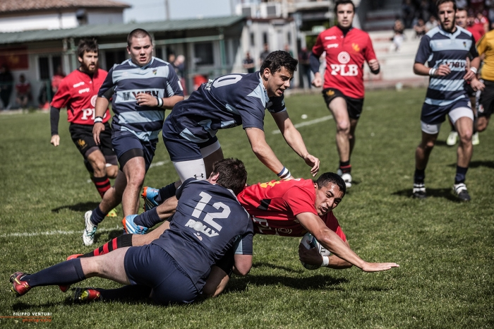 Rugby Photo 9