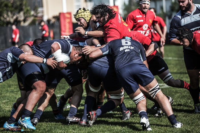 Rugby Photo 16