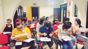 Workshop FabbricaLab a Forlì