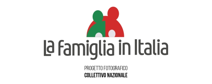 """Testimonial per Fujifilm per il progetto FIAF """"La Famiglia in Italia"""""""