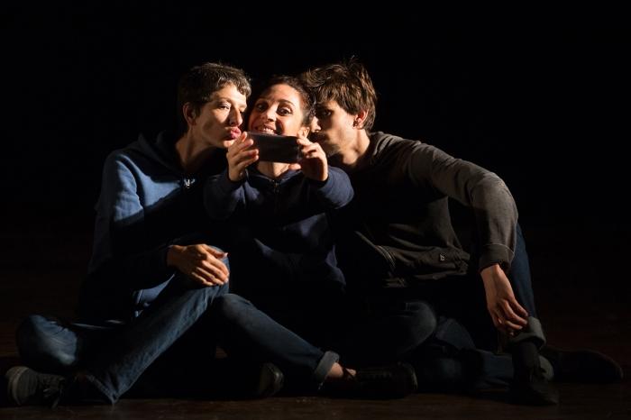 Miles Gloriosus, con Ivan Bacciocchi e Camillo Grassi, foto 8
