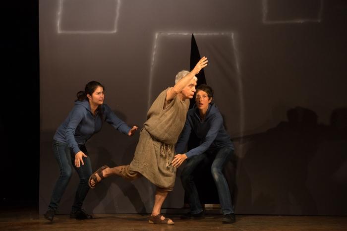 Miles Gloriosus, con Ivan Bacciocchi e Camillo Grassi, foto 23