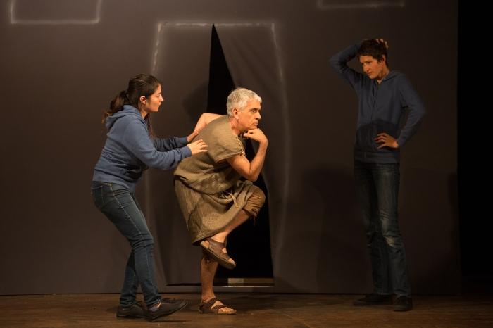 Miles Gloriosus, con Ivan Bacciocchi e Camillo Grassi, foto 24