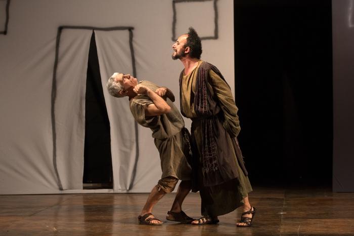 Miles Gloriosus, con Ivan Bacciocchi e Camillo Grassi, foto 31