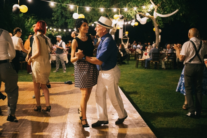 The SwingEasy Farm - Speakeasy in Cesena, foto 7