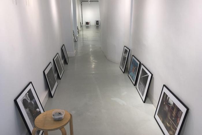 Demigods in mostra a Parigi