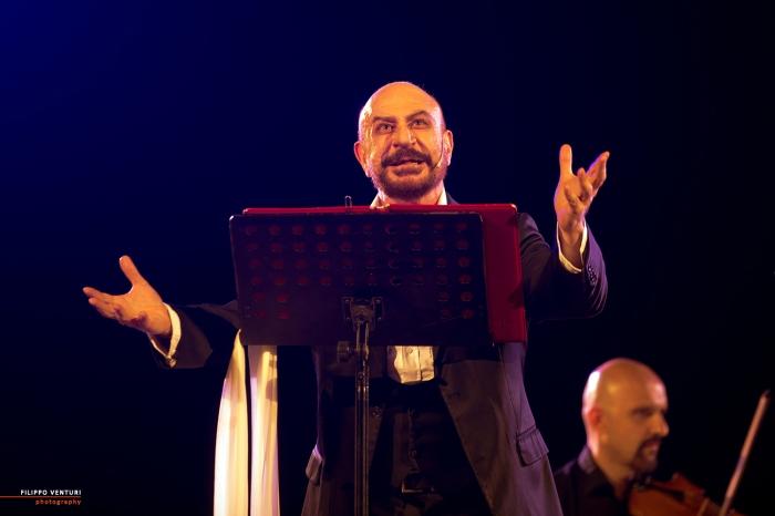 Sebastiano Lo Monaco, Iliade - Da Omero a Omero, foto 4
