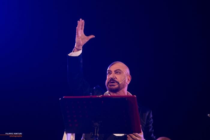 Sebastiano Lo Monaco, Iliade - Da Omero a Omero, foto 5