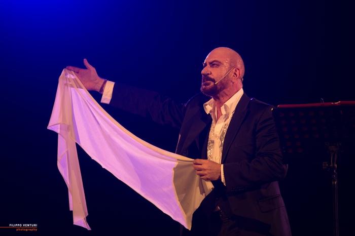 Sebastiano Lo Monaco, Iliade - Da Omero a Omero, foto 6