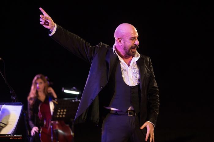 Sebastiano Lo Monaco, Iliade - Da Omero a Omero, foto 14