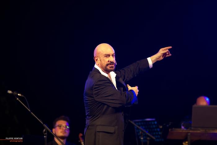 Sebastiano Lo Monaco, Iliade - Da Omero a Omero, foto 21
