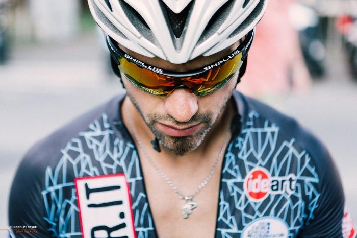 Sandro Valbonesi, da Savona, a Cervinia, alla vetta del Breithorn, foto 5