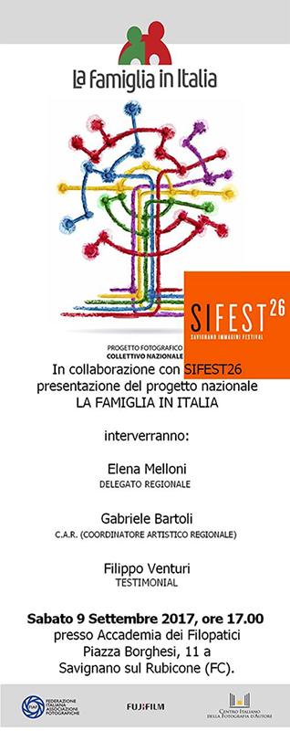 Public Talk al SI Fest