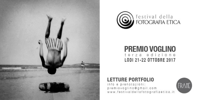 Premio Voglino al Festival di Fotografia Etica di Lodi