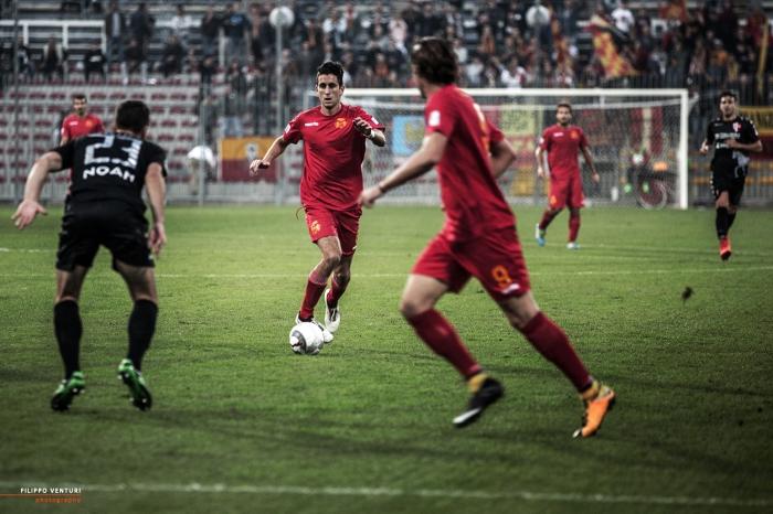 Calcio: Ravenna-Padova - Foto 3