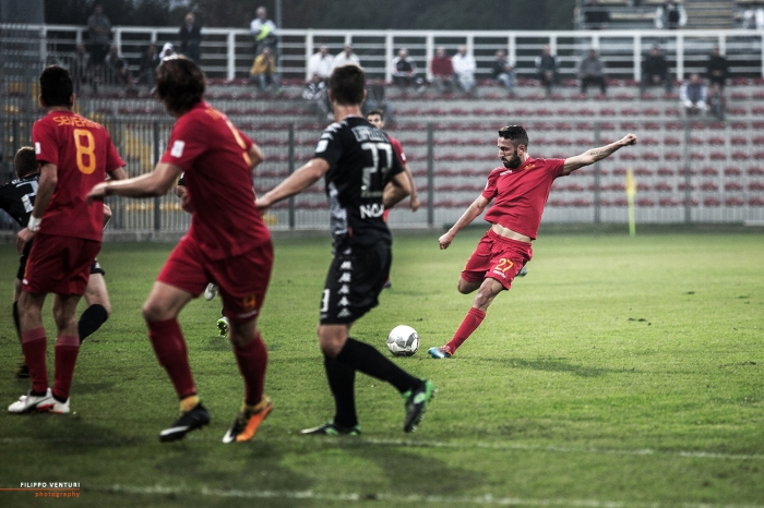 Calcio: Ravenna-Padova - Foto 4
