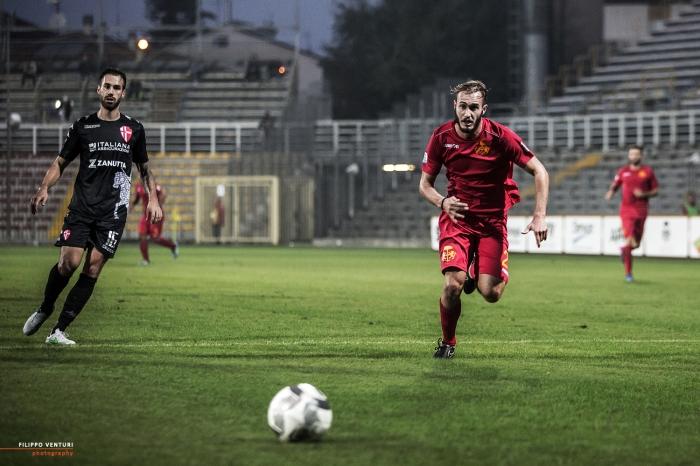 Calcio: Ravenna-Padova - Foto 5