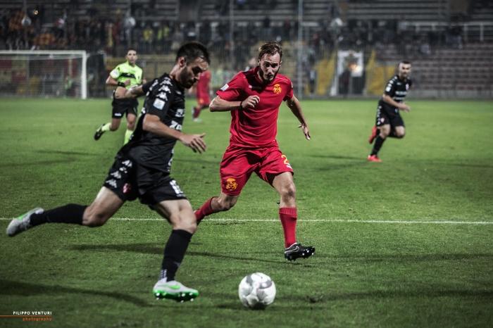 Calcio: Ravenna-Padova - Foto 6