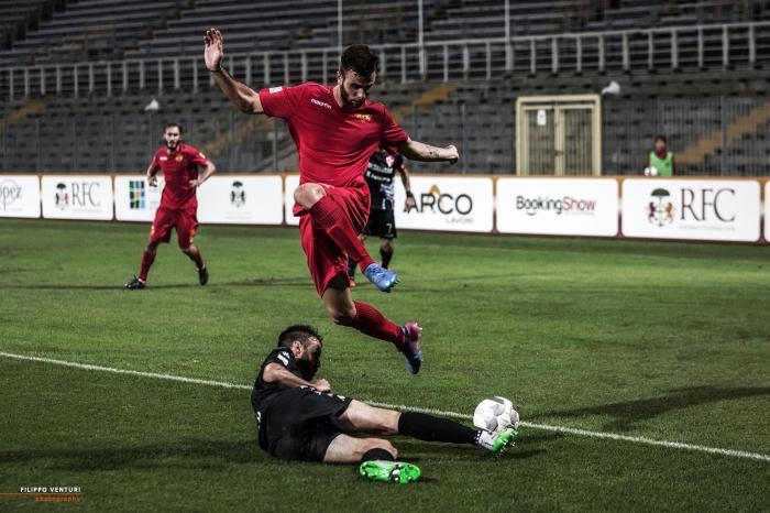 Calcio: Ravenna-Padova - Foto 7