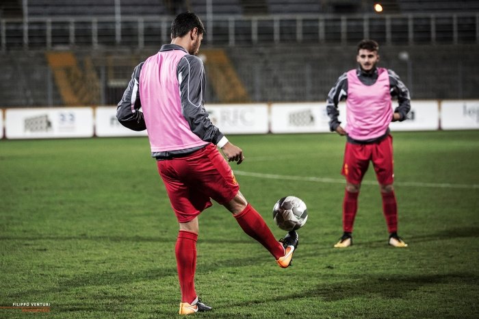 Calcio: Ravenna-Padova - Foto 8