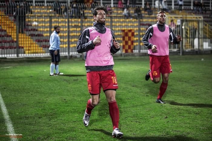 Calcio: Ravenna-Padova - Foto 9