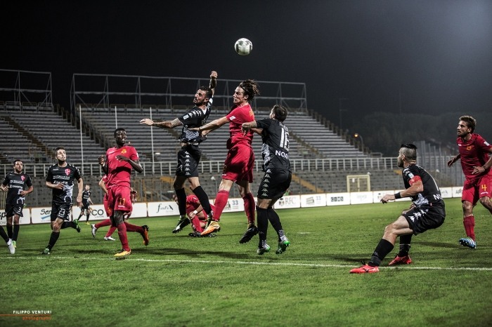 Calcio: Ravenna-Padova - Foto 12