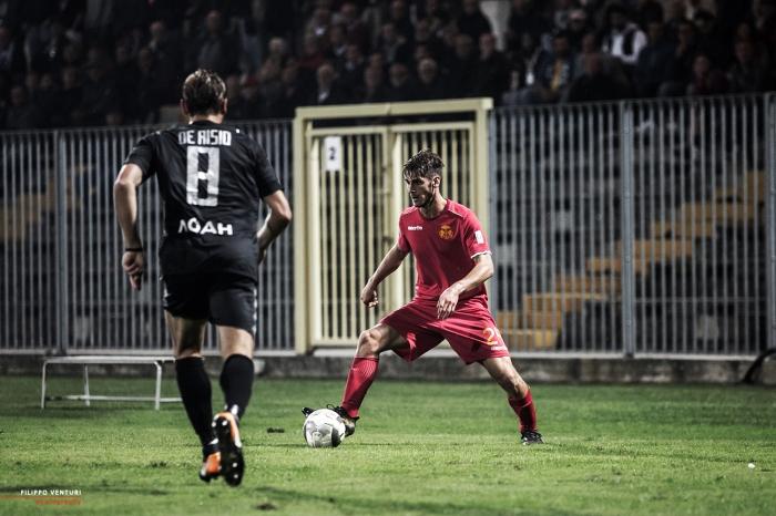 Calcio: Ravenna-Padova - Foto 14