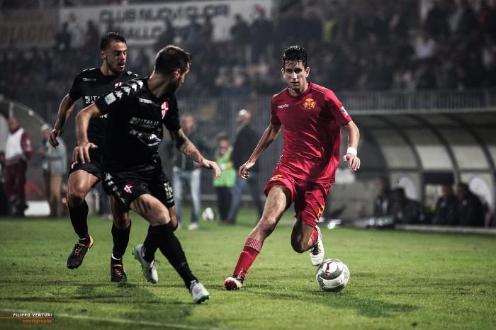 Calcio: Ravenna-Padova - Foto 15