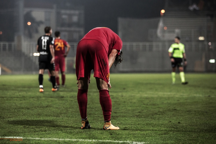 Calcio: Ravenna-Padova - Foto 17