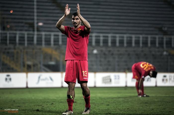 Calcio: Ravenna-Padova - Foto 18