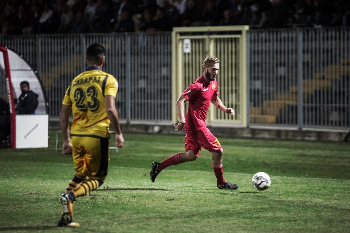Calcio: Ravenna-Modena - Foto 2
