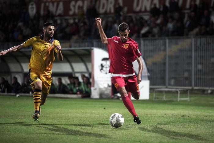 Calcio: Ravenna-Modena - Foto 3