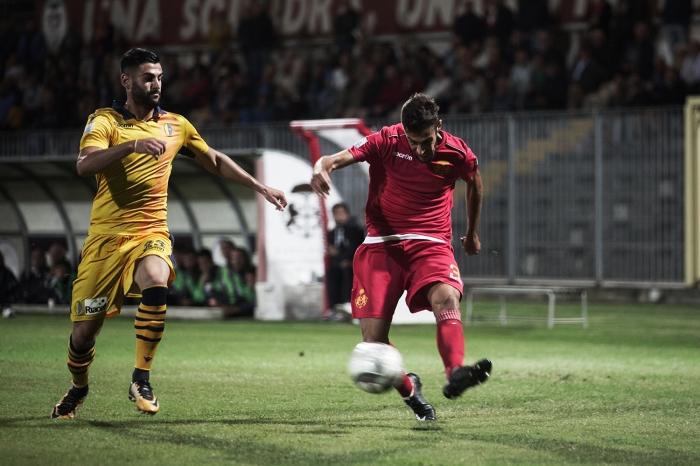 Calcio: Ravenna-Modena - Foto 4
