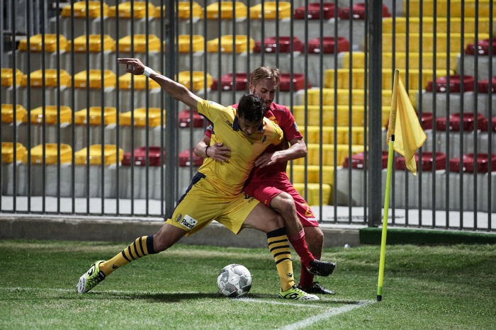 Calcio: Ravenna-Modena - Foto 5