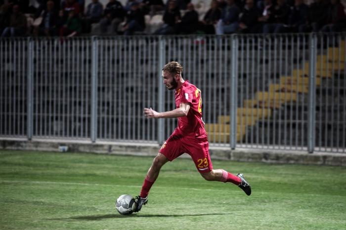Calcio: Ravenna-Modena - Foto 7