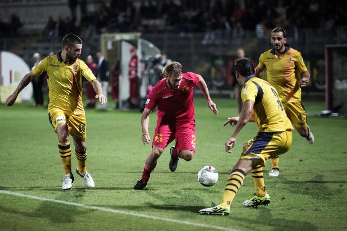 Calcio: Ravenna-Modena - Foto 10